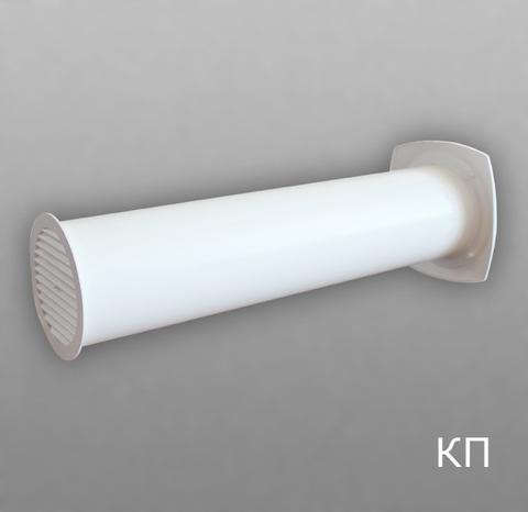 Клапан приточный Эра 12,5КП1 1м