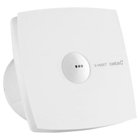 Вентилятор накладной Cata X-Mart 10 Matic