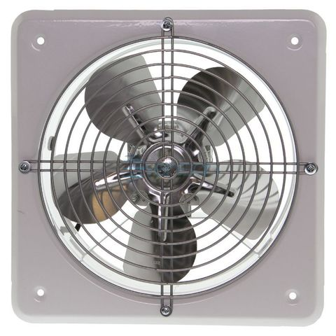 Осевой вентилятор Dospel WB-S 150