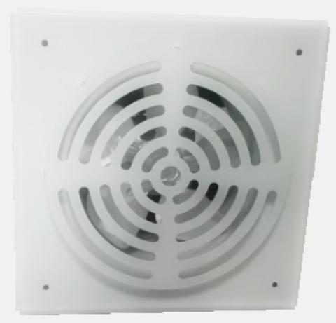 Осевой вентилятор низкого давления ВанВент ВН 250 Е d250
