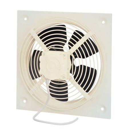 Осевой вентилятор низкого давления S&P HXM-200