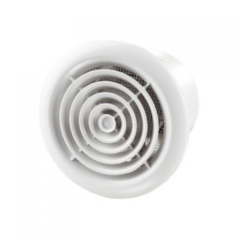 Вентилятор накладной Vents 125 ПФ