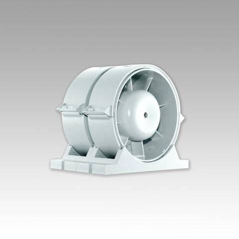 Вентилятор канальный Эра Pro 4 D100мм